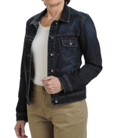 Lee® MODERN SERIES HOLDEN DENIM WOMEN JACKET