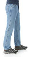 Wrangler® Rugged Wear® Classic Fit Jeans