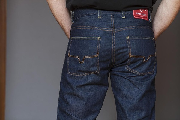 Kimes Ranch® CAL Straight Jeans