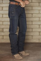 Kimes Ranch® WATSON Relaxed Straight Jeans