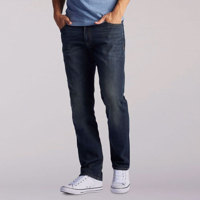 Lee® MODERN SERIES=extreme motion=STRAIGHT FIT TAPERED LEG JEANS