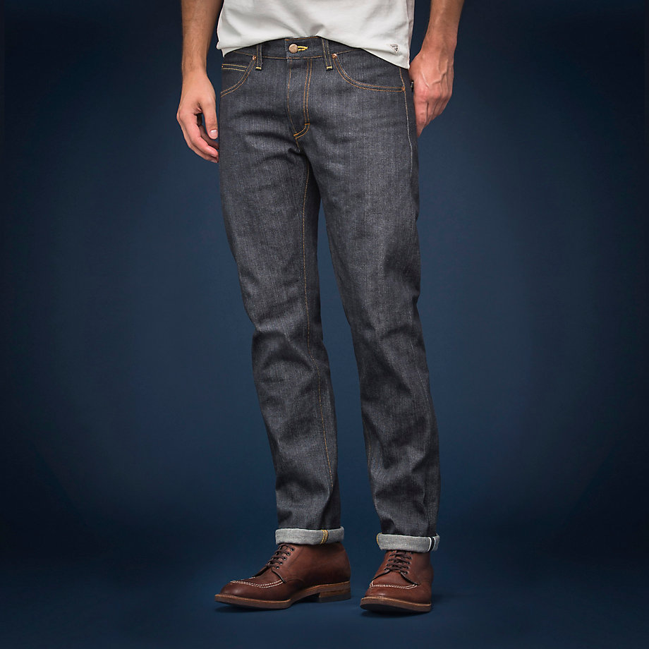 Lee® 101S TAPERED LEG JEAN
