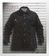 Prison Blues® YARD COAT
