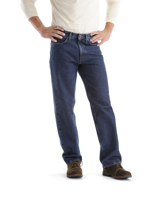 Lee® Lee® модель 205 (RELAXED FIT STRAIGHT LEG JEAN)